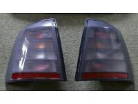 Mk4 Astra Irmscher rear lights. Genuine!