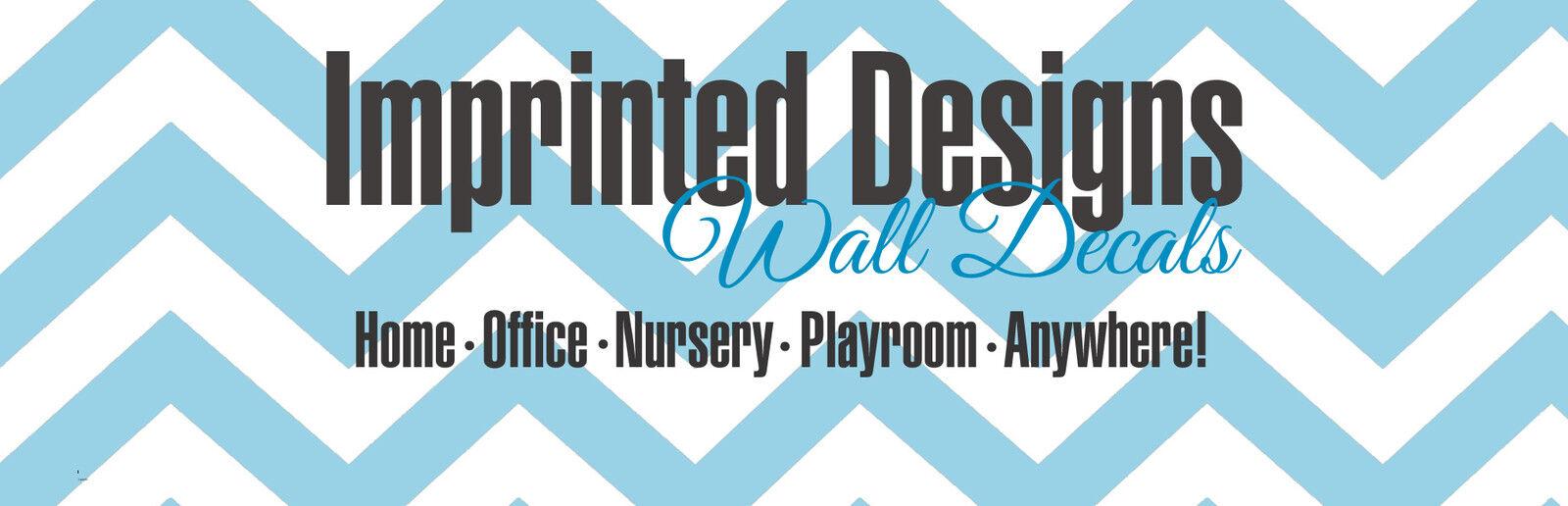 Imprinted Designs