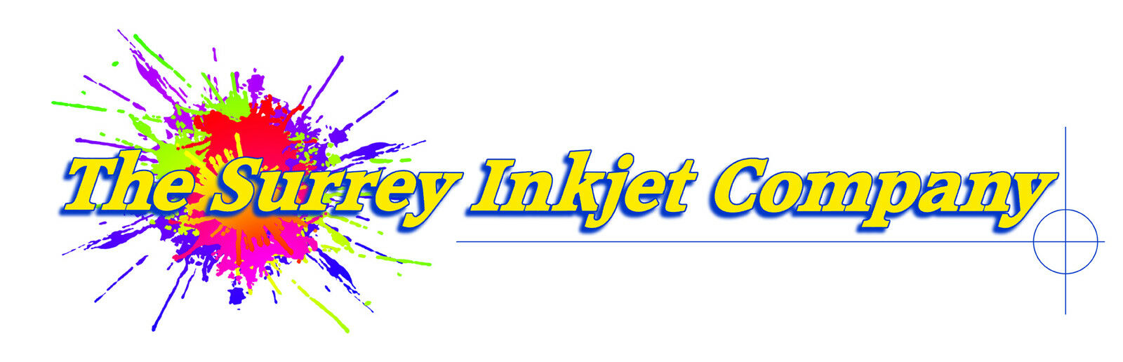 The Surrey Inkjet Company