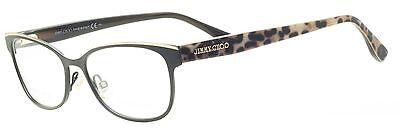 Jimmy Choo 147 PWN Eyewear Glasses RX Optical Glasses FRAMES NEW ITALY - BNIB