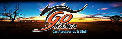 Go Kanga Car Stuff