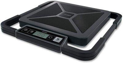 Dymo By Pelouze S100 Portable Digital Usb Shipping Scale 100 Lb. Free Shipping
