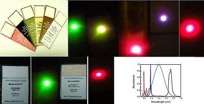 Infraredir Sensor Cards-wide Wavelength Detection800-1800nm