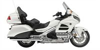 2015 Honda GL1800AL Goldwing