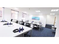 Serviced Offices, Desk Space & Office Space to Rent in London, St Pauls EC4