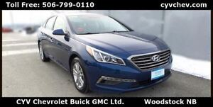 2015 Hyundai Sonata GL Auto - Heated Seats - $49/Week