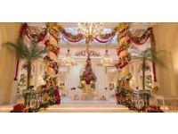 3 tickets on sale for the very popular sold-out Christmas Eve Gala Dinner at the Ritz Hotel!