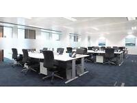 OFFICE DESK SPACE SITUATED IN A BUSTING AREA OF CITY FOR RENT AT SINGER STREET,OLD STREET-LONDON