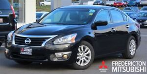 2014 Nissan Altima 2.5 S! AUTO! AIR! ONLY $61/WK TAX INC. $0 DOW