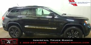 2012 Jeep Grand Cherokee LOADED, LEATHER, NAV, SUNROOF