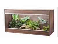 3ft Wooden Vivarium