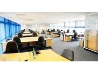 RG21 Co-Working Space 1 - 25 Desks - Basingstoke Shared Office Workspace