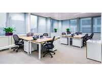 Serviced Offices, Desk Space & Office Space to Rent in London, Euston NW1