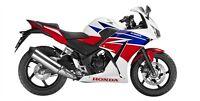 2015 Honda CBR300RA ABS / CBR300RTA(TRICOLORE)
