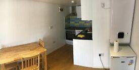One Bedroom Flat Tottenham Hale Part Dss Considered