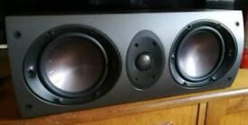 Mordaunt Short Aviano 5 Centre Speaker
