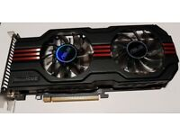 ASUS GTX970-MG -1GD5 PRE LAUNCH EDITION