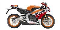 2015 Honda CBR 1000RR Repsol SP
