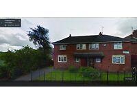 3 bedroom house to rent in Gipton (LEEDS 9)