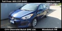 2013 Hyundai Elantra GT GL - Hatchback - Rates As Low as 2.99% /