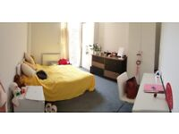 Spacious & Large Double Room to Rent in Cricklewood from 6 Nov