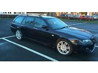 MG ZTT 2004 2lt cdti estate