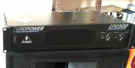 PA Amplifier for sale