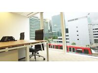 Serviced Offices, Desk Space & Office Space to Rent in London, Canary Wharf E14