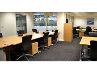 Serviced Offices, Desk Space & Office Space to Rent in Milton Keynes, near MK Station