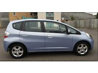 2010 Honda Jazz 1.4 ES-T 5dr,Full Service History, P/X WELCOME