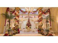 3 tickets for Christmas Eve Gala Dinner at the Ritz