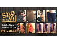 Personal Training - Fat Loss & Toning