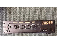 Roland boss vintage Reverb Box RX 100