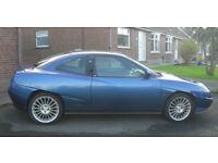1996 FIAT Coupe 2.0L 16V