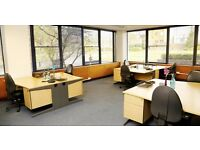 Serviced Offices, Desk Space & Office Space to Rent in Basingstoke, RG21