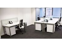 Serviced Offices, Desk Space & Office Space to Rent in London, Minories EC3