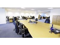 Serviced Offices, Desk Space & Office Space to Rent in Bristol