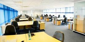 RG21 Co-Working Space 1 - 25 Desks - Basingstoke Shared Office Workspace
