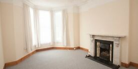 large unfurnished 1 bed ground floor flat mannamead/mutley. available 1st jan 2017