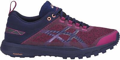 ASICS Gecko XT Women's Rouge/Indigo /Pink Running Shoe 9M NW/OB