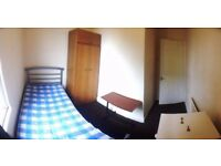 LEYTON - COZY SINGLE ROOM AT ST. MARY'S RD
