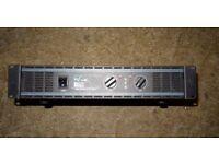 W Audio 500 Watt Power Amplifier for sale.