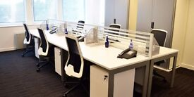 Serviced Offices, Desk Space & Office Space to Rent in Wembley, HA9