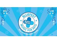 Bluefest - Music for Pets