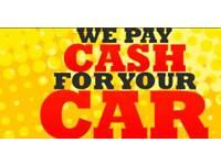 Wanted scrap cars in Milton Keynes