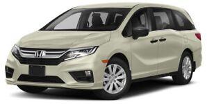 2019 Honda Odyssey LX LX