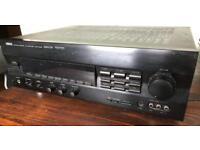 Yamaha AV amplifier. DSP-A592