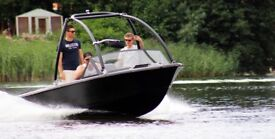 Great condition 2001 Ski Nautique perfect for Waterski and Wakeboard