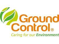 Grounds Maintenance Operative - RAF Lakenheath