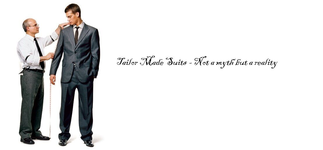TMS - Tailor Made Suits